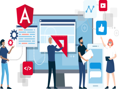 Angular jobs in ahmedabad
