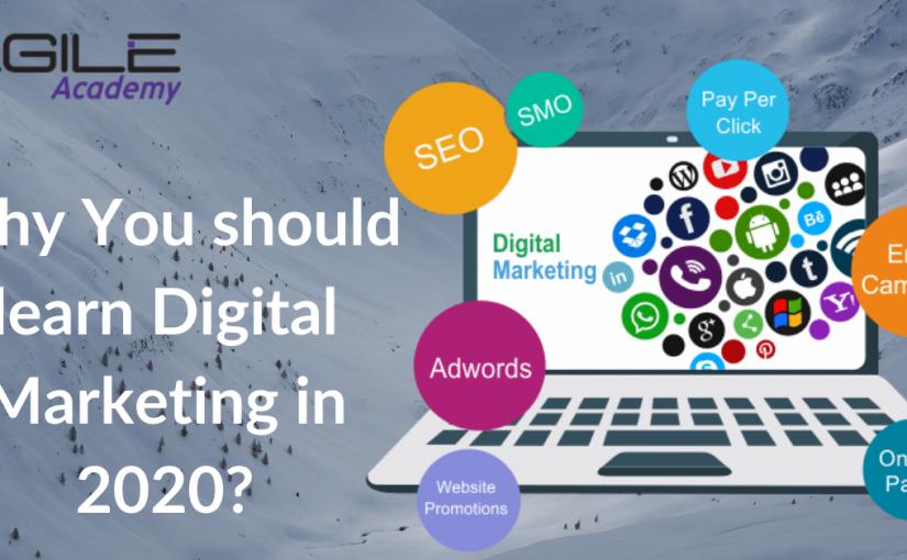 Learn digital marketing in ahmedabad